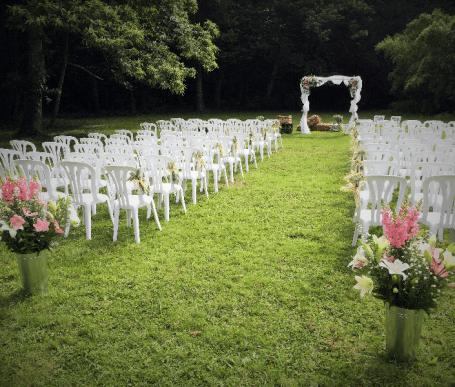 location lieu de réception événementiel decoration autel ceremonie laique lieu atypique rennes,