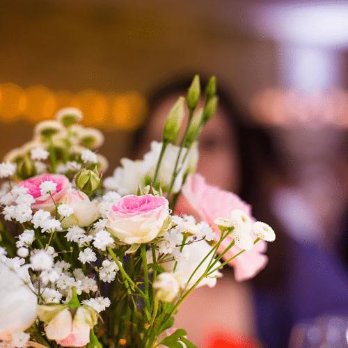fleuriste mariage rennes