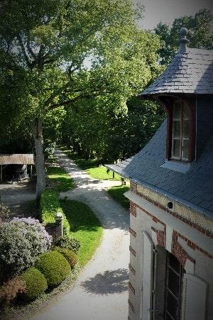 Location de château avec cadre idéal pour les séminaires, réunions, vin d'honneur et cérémonies laïques à Rennes Ille-et-Vilaine