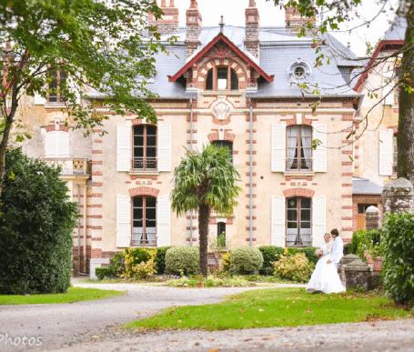 location de salle de mariage dans un château, ille et vilaine
