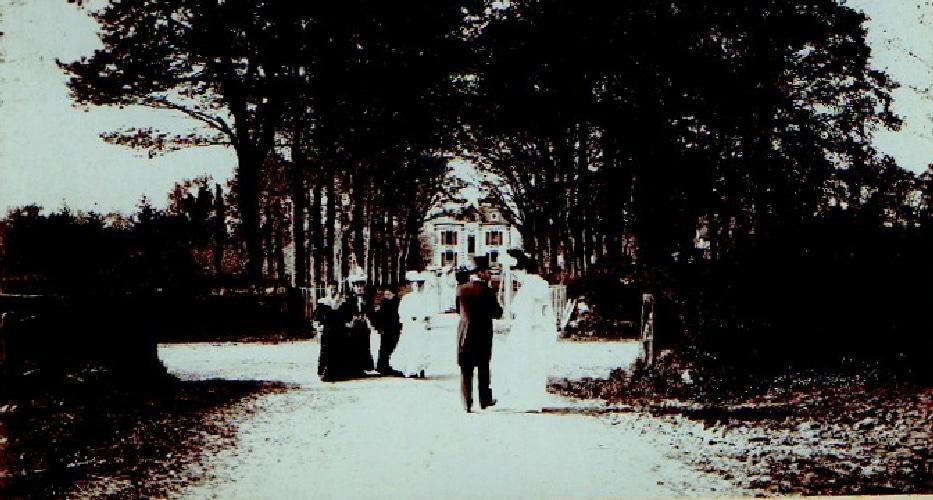 salle de reception et mariages écuries au 19eme