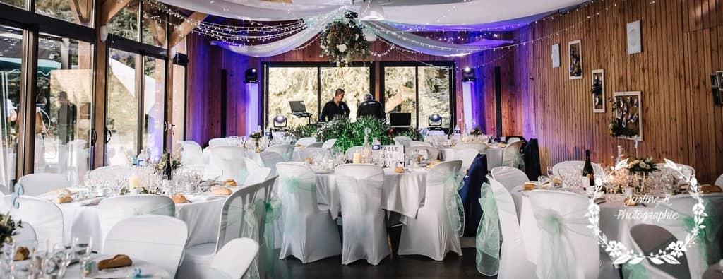salle mariage avec gites ille-et-vilaine