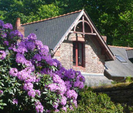 lieu de réception avec hébergements en gites et chambres proche de Rennes en Ille-et-Vilaine Bretagne