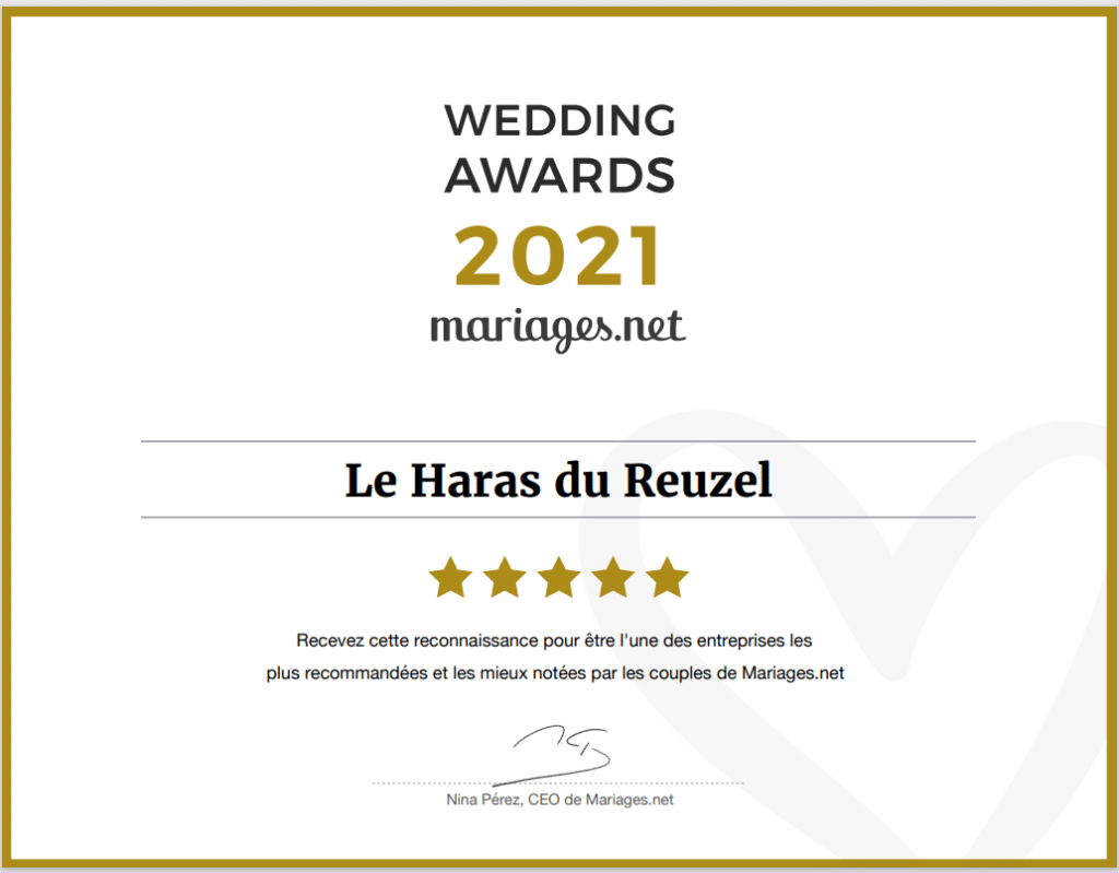Avis sur salle de mariage près de Rennes Mariage.net