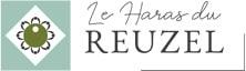 A Rennes en Bretagne le logo d'un lieu de réception atypique pour mariages et séminaires