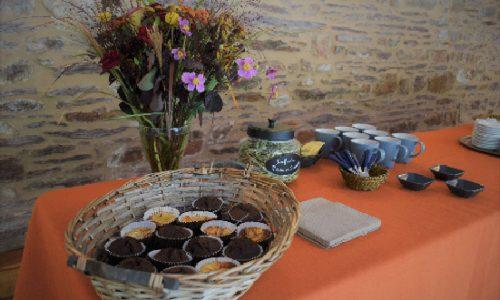 evenement professionnel avec café d'accueil formules traiteur séminaires pauses café