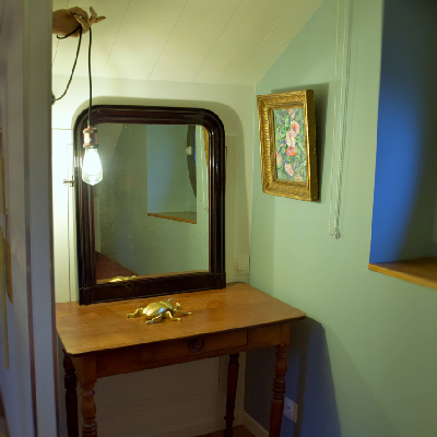 location tiny house rennes
